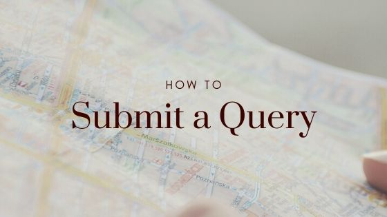 How To Submit a Query